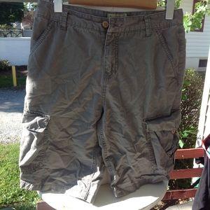 Boys lucky brand shorts.